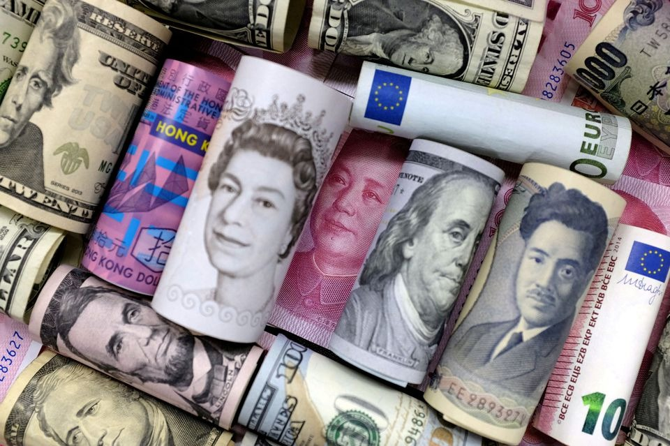 USD rate today on September 29: USD peaked thanks to attractive US Treasury yields 1
