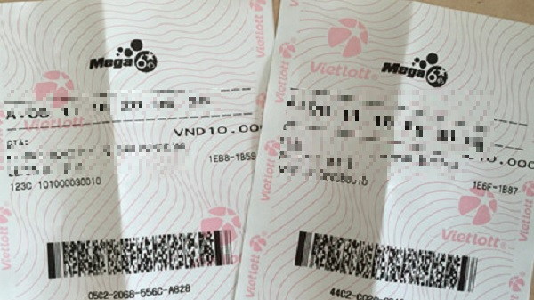 Vietlott Mega results 6/45: Who is the owner of the huge Jackpot prize of more than 27 billion VND?  2