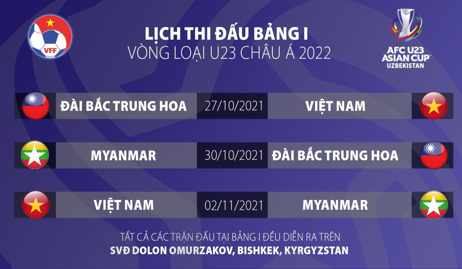 The dense schedule of the Vietnamese teams put a lot of weight on Mr. Park's shoulders at the end of year 2