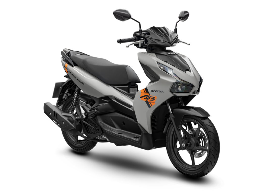 Honda Vietnam introduces AirBlade limited edition, priced from 42 million VND 3