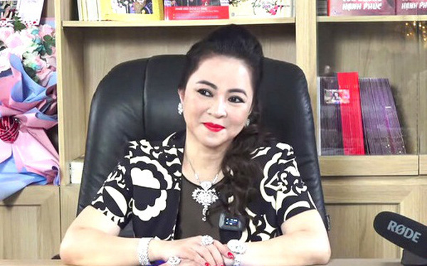 This is the reason why Ms. Phuong Hang 'stopped the Youtube game', revealing the unbelievable 2