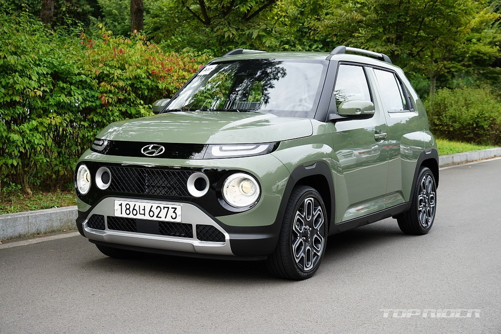 Hyundai Casper was criticized for the price of 300 million VND, the car company quickly spoke up to troubleshoot