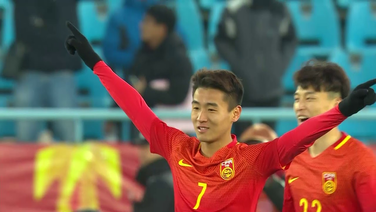 Defeating Real Madrid, China's No. 1 striker urgently joins team 2