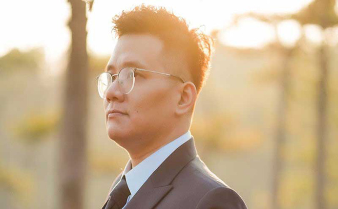 Ms. Phuong Hang's 'IT boy' - Nham Hoang Khang can face a sentence of 15 years in prison 2