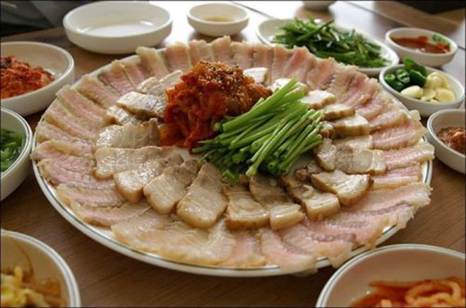 Tips for boiling pork not everyone knows to be delicious, sweet, and not smelly 2