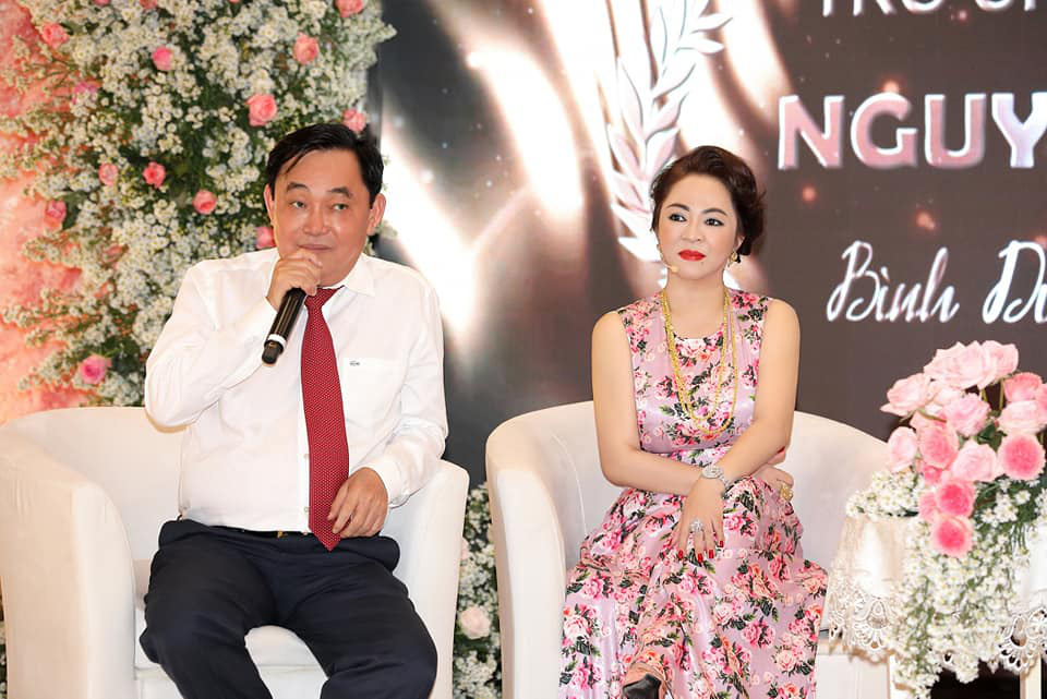Mr. Dung of the lime kiln revealed that his life was 'extreme' in the midst of Mrs. Phuong Hang playing all the way to the end 3