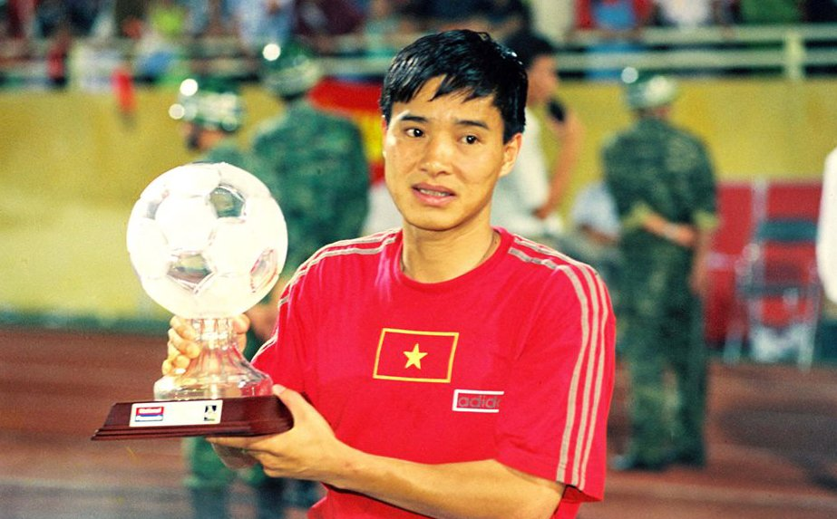 Winning China, Vietnam will approach the FIFA ranking record of the Golden Generation 1998 2