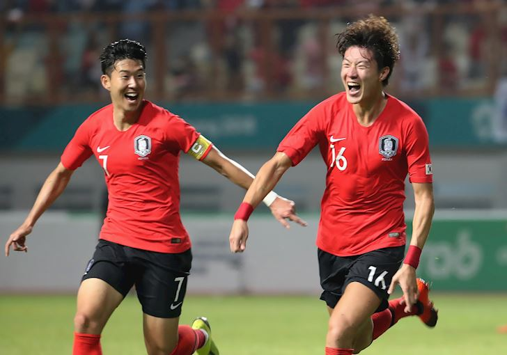 Comments Korea vs Syria (18h, 07/10) World Cup 3rd qualifying round: Not only Son Heung Min 2