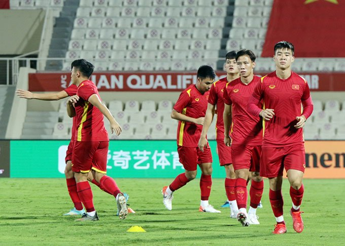 Midfielder Do Duy Manh: 'China is really strong, but has weaknesses' 2