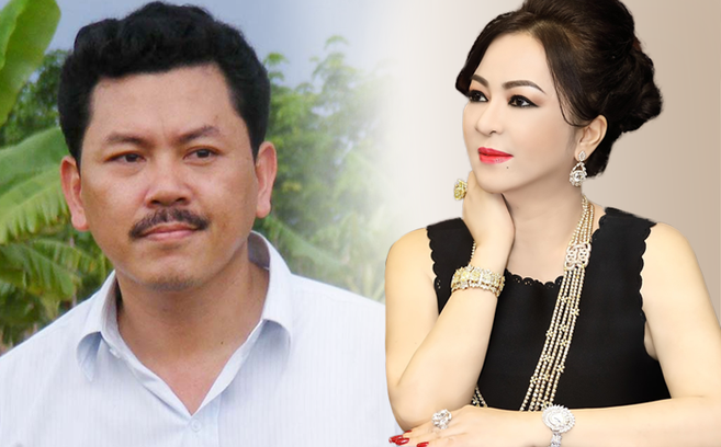 How are the 3 cases related to Phuong Hang's 'legal battle'?  2