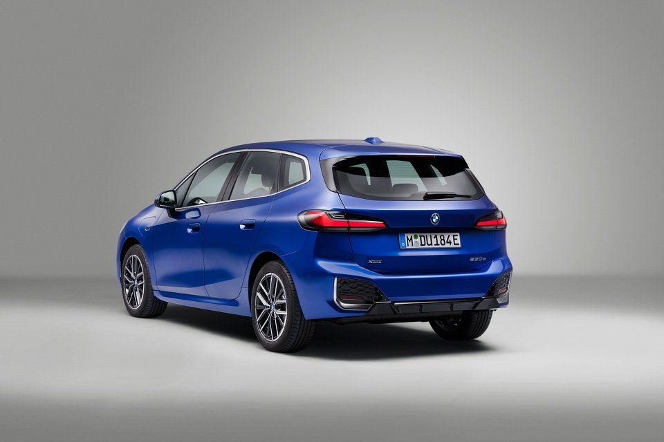 BMW is about to launch a new generation of Active Tourer products, following the success of the 2-Series 4