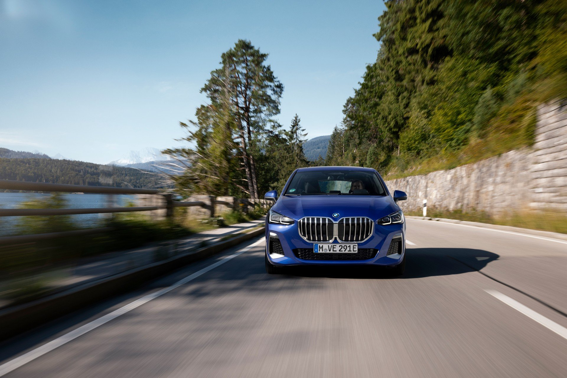 BMW is about to launch a new generation of Active Tourer products, following the success of the 2-Series 10