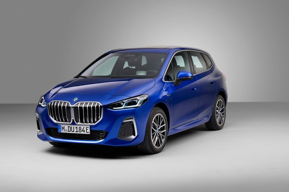 BMW is about to launch a new generation of Active Tourer products, following the success of the 2-Series 2