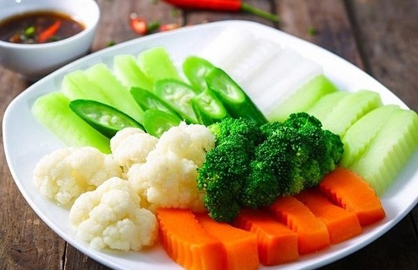 Quit this way of boiling vegetables immediately if you don't want to harm your health 3