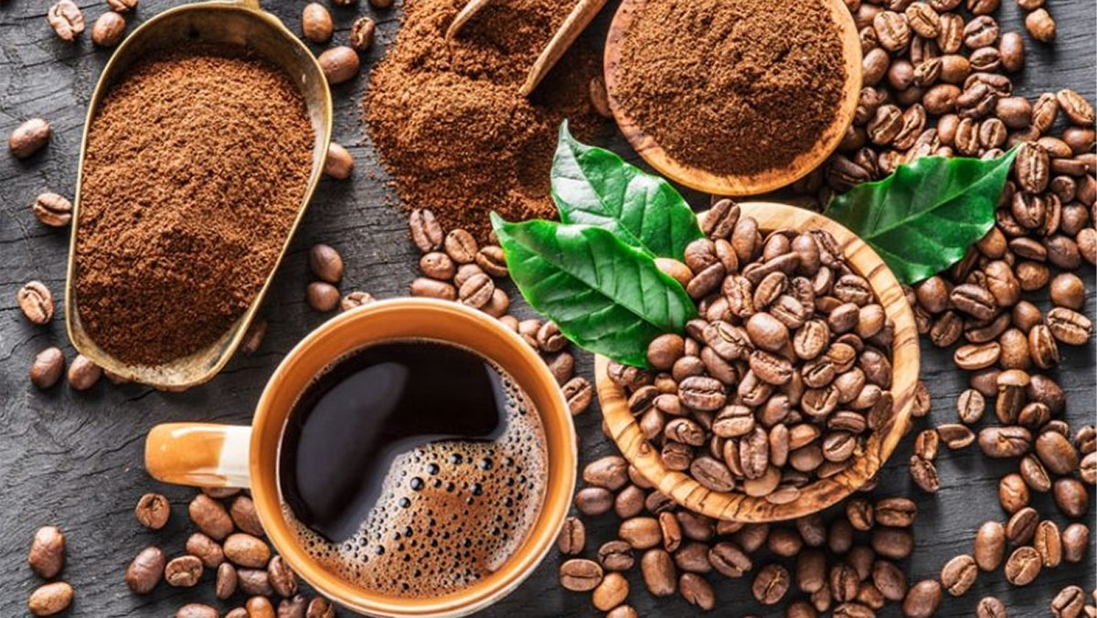 Coffee price today 8/10: The domestic market does not change 2