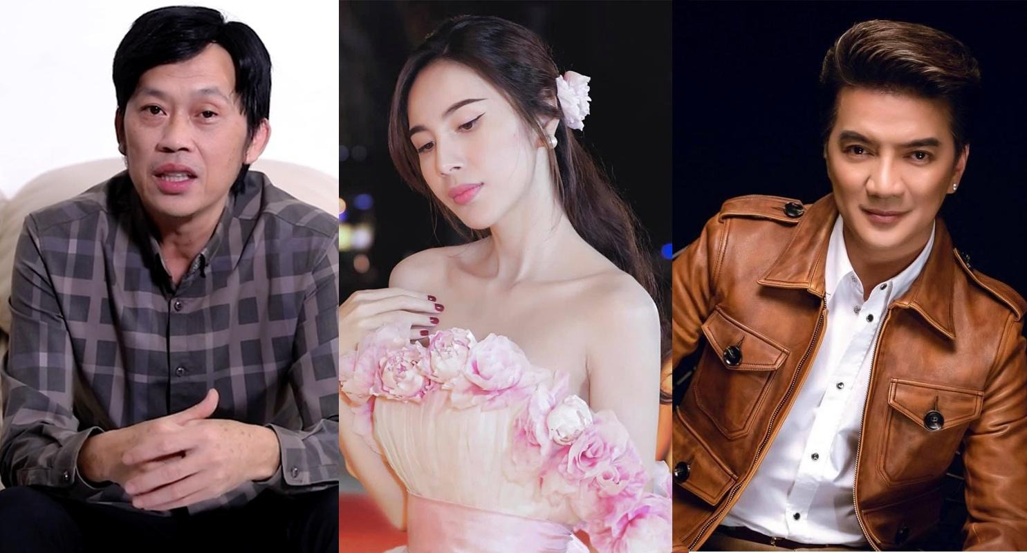 Thuy Tien scandal for charity: The police have invited some related people to work 4