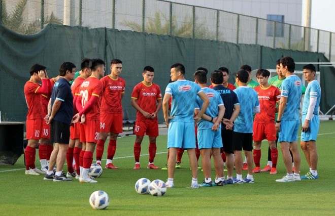 Chinese newspaper admits a key inferiority point compared to Vietnamese football 3