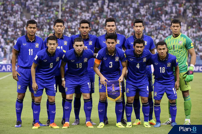 Hot: Thailand and Indonesia are heavily fined, the AFF Cup 2020 cannot use the national flag and the country's name 2