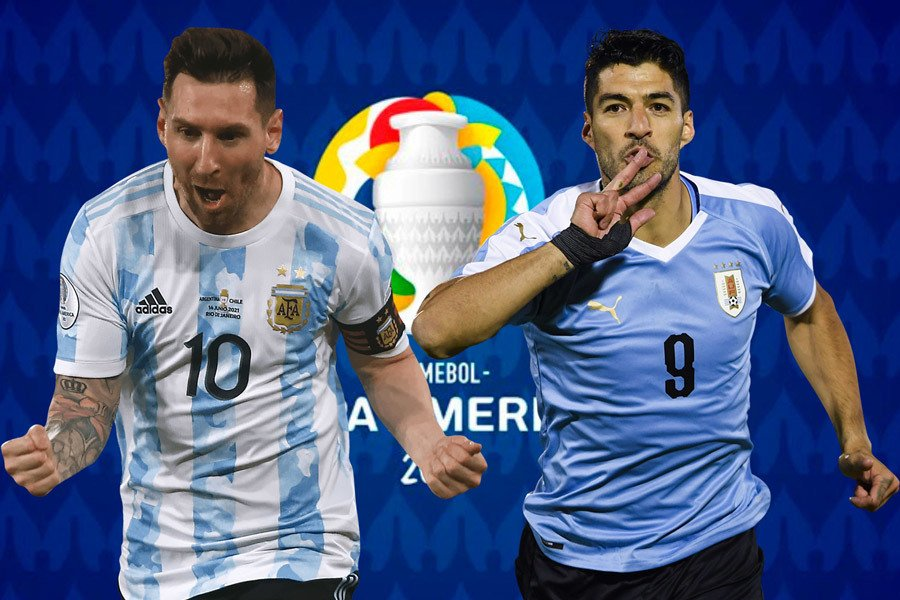 Comments Argentina vs Uruguay (6h30, 11/10) World Cup qualifiers: Relying on Messi 2
