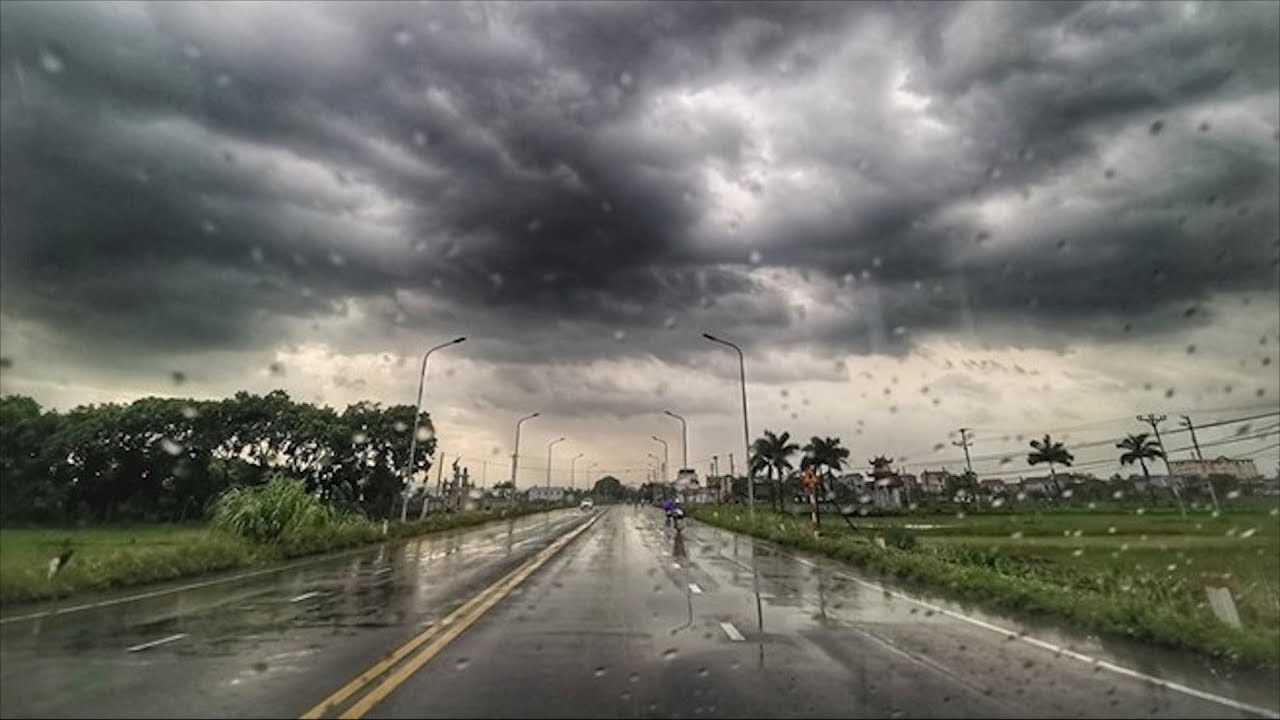 'Storm and storm' in the next 10 days, people should limit repatriation 3