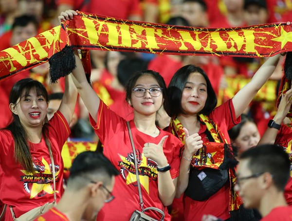Good news: Oman vs Vietnam match will welcome the audience to the stadium to cheer 2