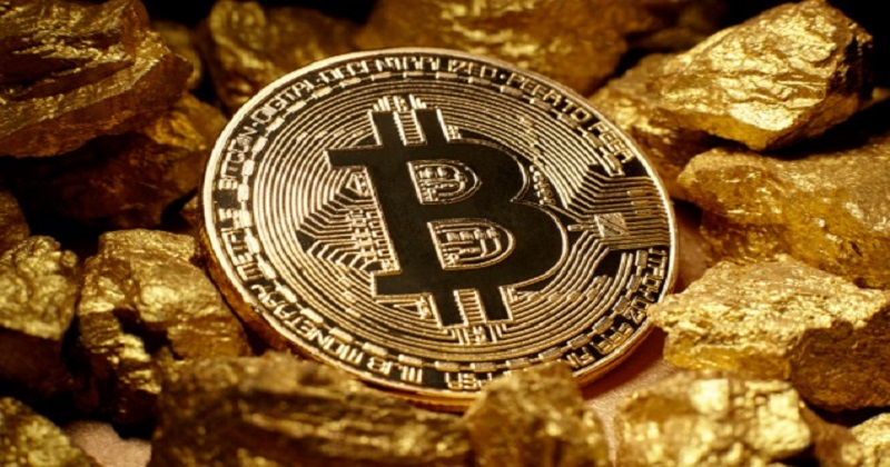 Business News 24h on 10/10: Gold price fluctuates, Bitcoin price tends to increase 'terrible' 2
