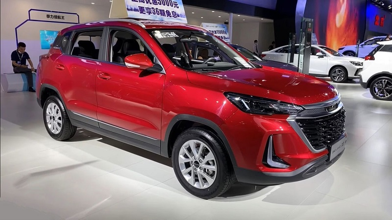 Hottest car news 11/10: Vinfast Fadil won in September, Chaos super product closes at 3
