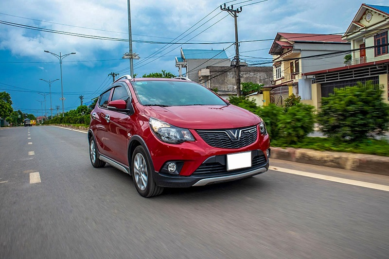 Hottest car news 11/10: Vinfast Fadil won in September, Chaos super product closes at 4