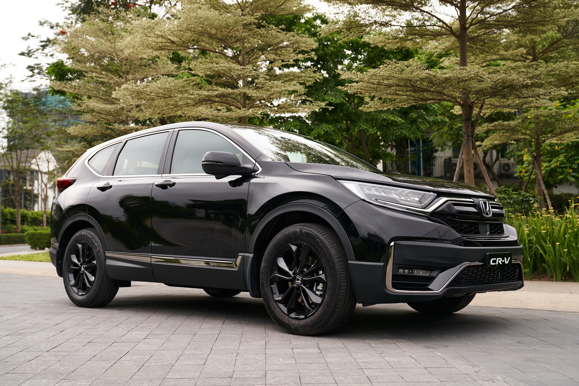 Honda in September sales 'increase' like that, but still at an alarming level in the Vietnamese market 3