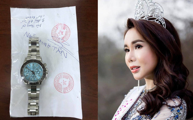 24h legal news: The Ministry of Public Security investigates the charity money of Mr. Dam, Miss stole the watch 2
