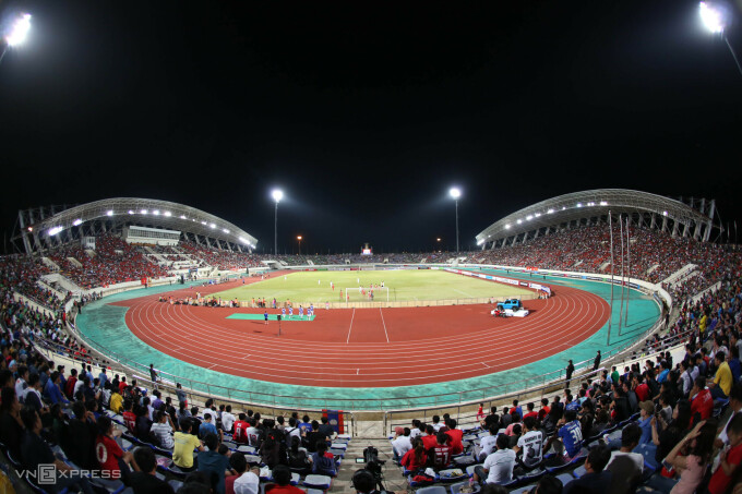 World Cup qualifying good news: Vietnam vs Japan match is about to welcome fans into the field 2