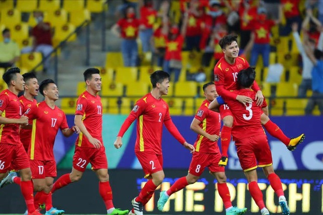 BLV Quang Huy: 'Coach Park is not conservative, Vietnam can beat Oman' 1