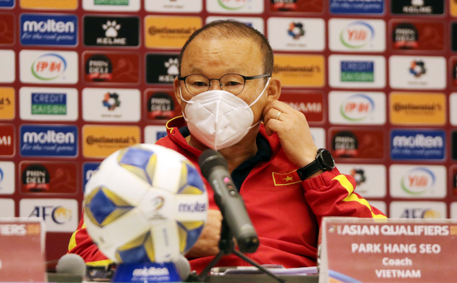 BLV Quang Huy: 'Coach Park is not conservative, Vietnam can beat Oman' 2