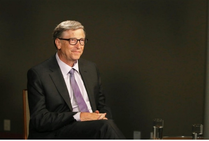 Business News 24 hours on October 6: Bill Gates drops in rank, Gold price drops 1
