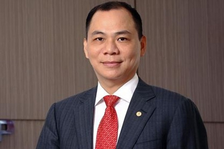 Business news 24 hours on October 14: The fortune of billionaire Pham Nhat Vuong's wife, Gold price increased by 1