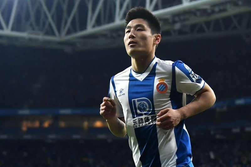 China's No. 1 striker declared a fierce war, Van Thanh promised to go to the field to compete 1