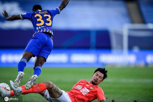Vietnam vs China: The opponent also has a 'storm' of injuries, waiting for reinforcements to reappear 2