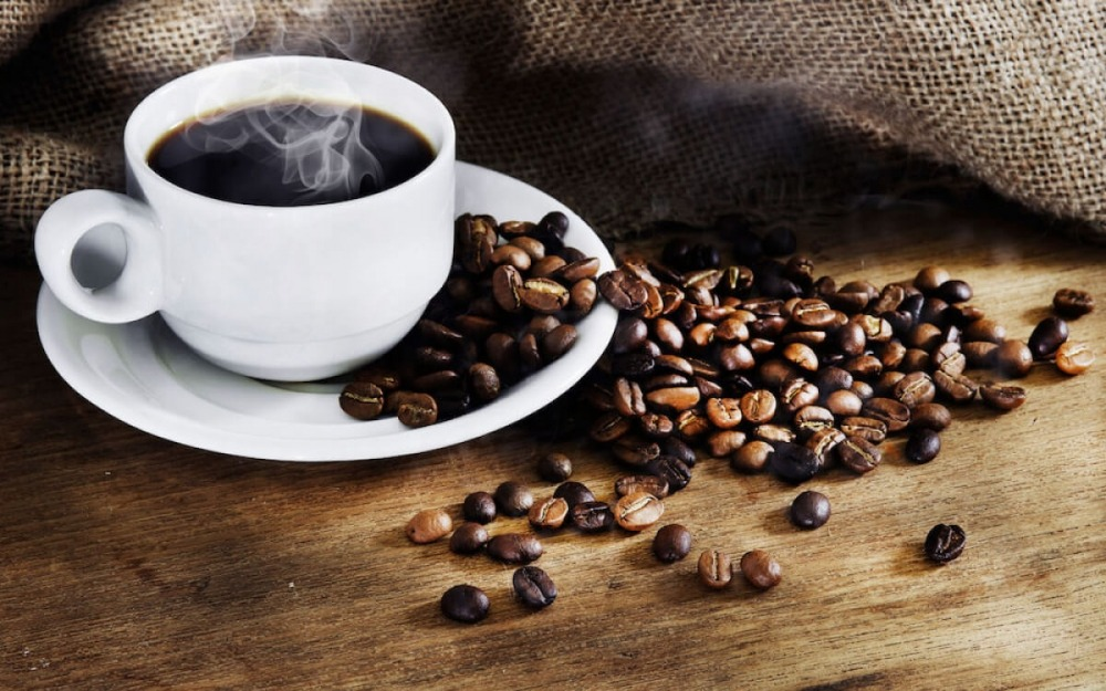 Coffee prices today 11/10: The domestic market has not prospered much 1