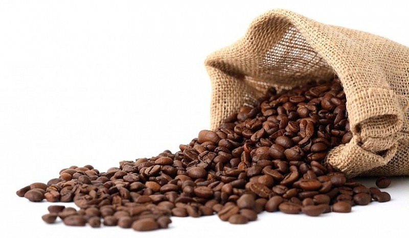 Coffee price today 5/10: Simultaneously reduced in all markets 1