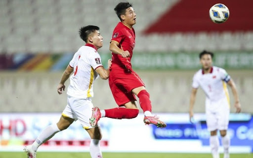 Defender Thanh Binh had to lock his personal facebook because anti fans attacked on MXH 1