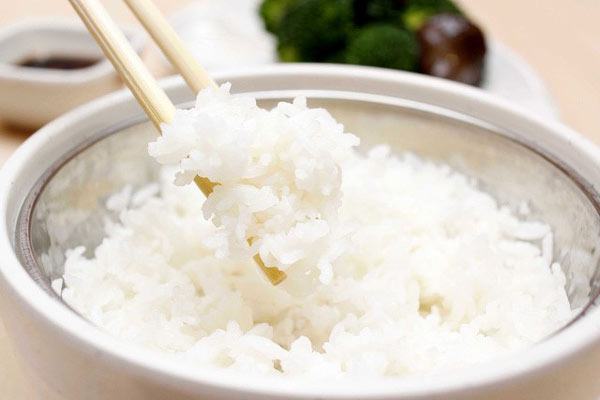 Do these things right away if you want to cook delicious, delicious rice 1