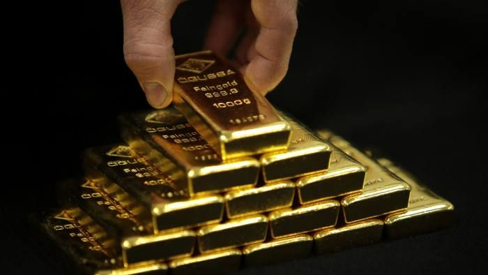 Gold price today 11/10: Gold suddenly climbed to the top 1