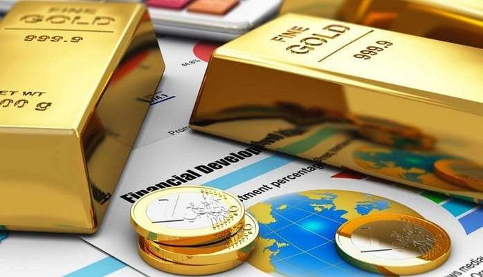 Gold price today 7/10: World gold flies away from the resistance level of 1