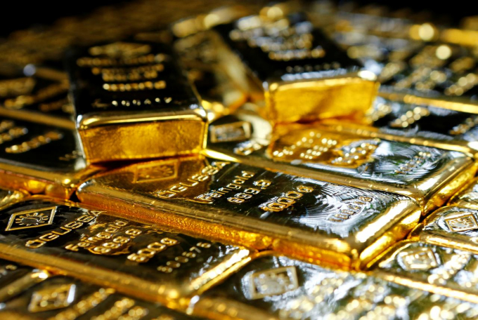 Gold price today October 15: Continuing the upward momentum of 1