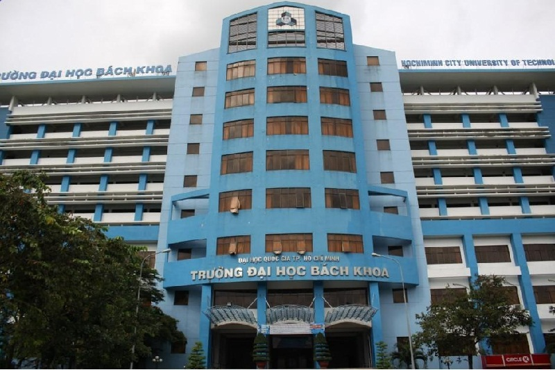 Ho Chi Minh City: The first university to allow centralized study 1