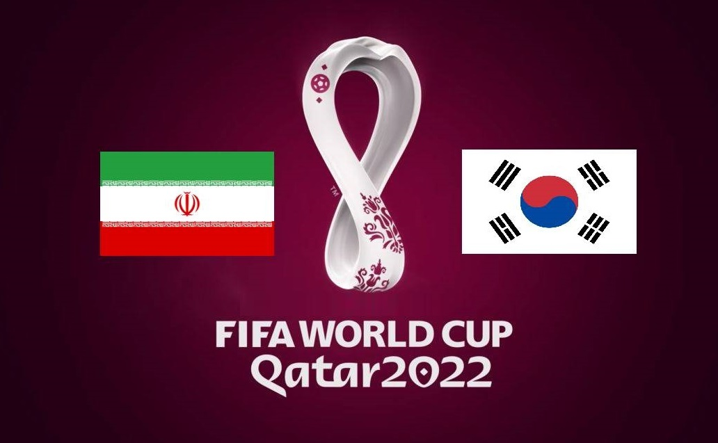 Link to watch Iran vs Korea live football (20:30, October 12) World Cup 2022 qualifiers 1