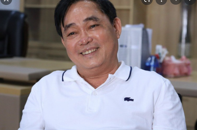 Mr. Dung revealed that his life was 'extreme' while Phuong Hang played all his hands to the end