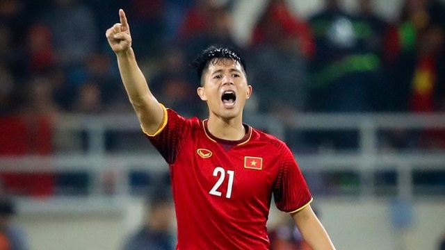 Mr. Park closed the Chinese squad, Dinh Trong and why was the young Hanoi eliminated?  2