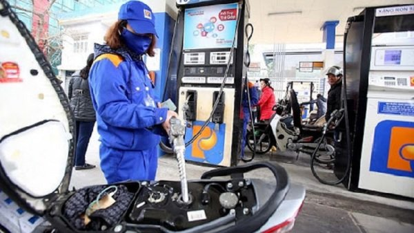Petrol price news today on October 5: Turned up sharply 1
