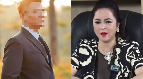 Vengeance to Mrs. Phuong Hang, who hid his face and harmed Mr. Dung 'lime kiln': Unexpected identity 1